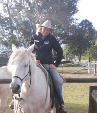 Mowbray Park Farm School Center - Manager - Horsemanship