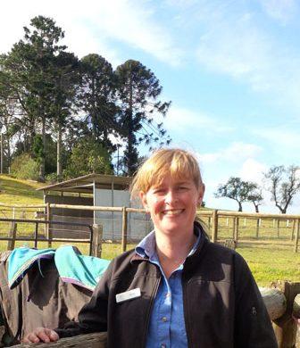 Mowbray Park Farm School Camp Center- Services Manager