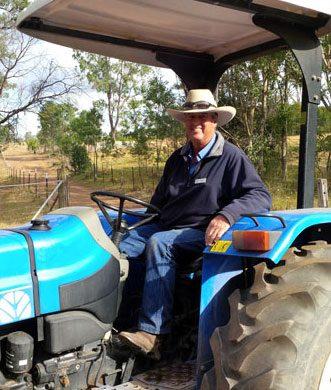Mowbray Park Farm School Center - Farm Manager