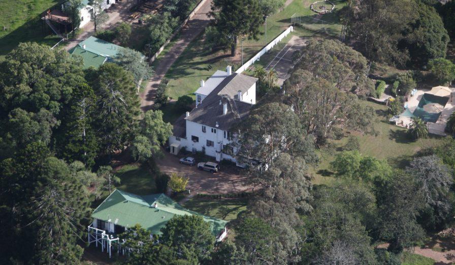 Accommodation Lodges